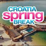 croatia spring break festival