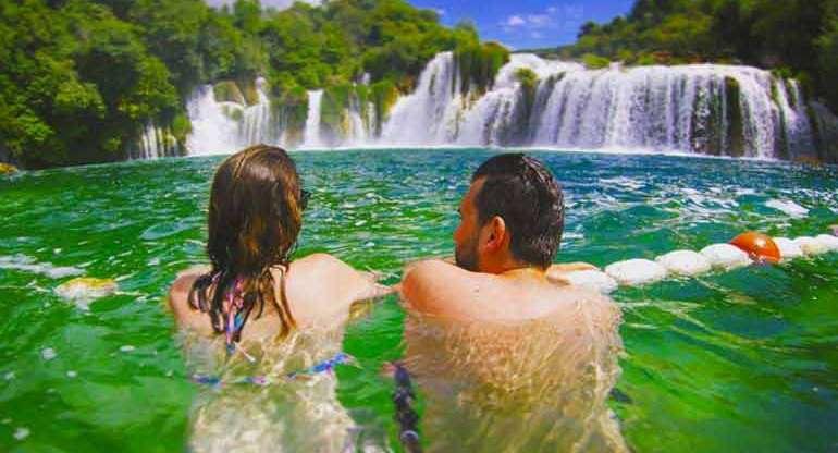 Krka National Park Excursion