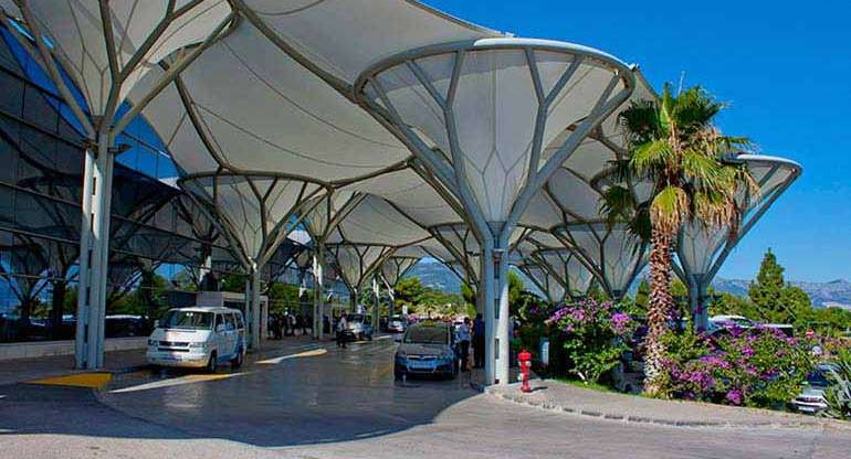 Split Airport Transfers