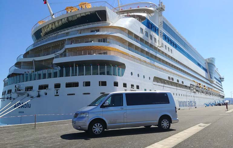 Where To Go From Zadar Cruise Port
